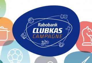 Rabobank Clubkas Actie
